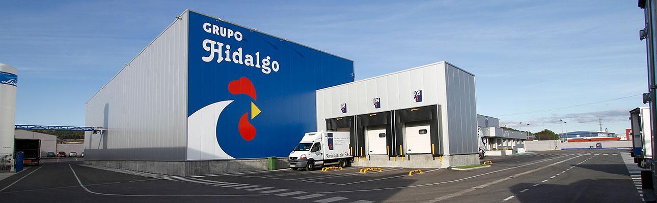 Grupo Hidalgo - Avícola de Íscar